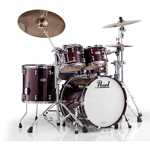 Pearl Reference Pure RFP 924XFP #335 Black Cherry