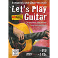 Hage Let's Play Guitar « Lehrbuch