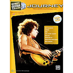 Alfred KDM Ultimate Guitar Play-Along Journey