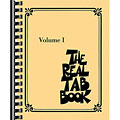 Hal Leonard The Real Tab Book Vol.1 « Songbook