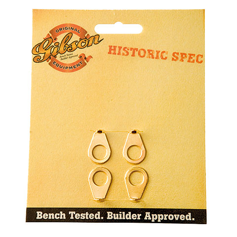 Gibson Historic KP-060 Knob Pointers Gold