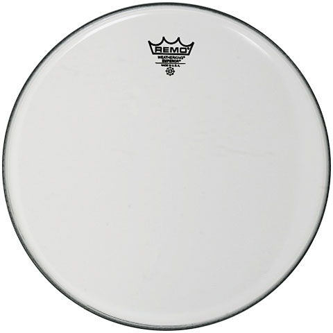 Remo Emperor Smooth White BE-0210-00
