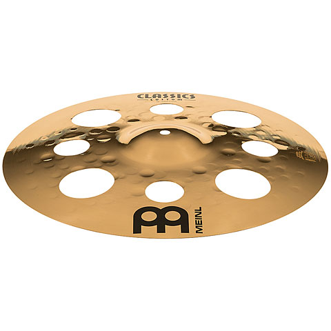 Meinl Classics Custom 16  Trash Crash