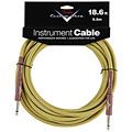 Fender Custom Shop Performance Tweed 5,5 m « Instrumentenkabel