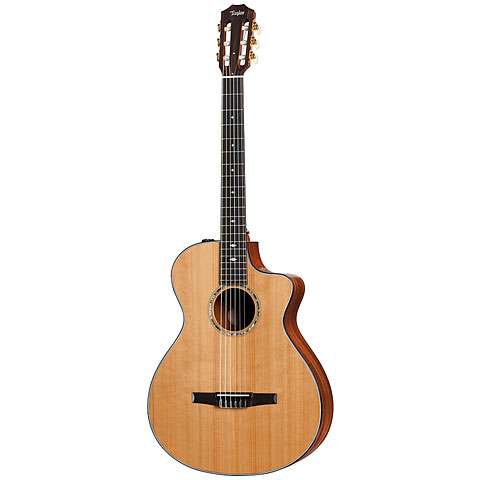 Taylor 512ce-N