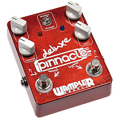 Wampler Pinnacle Deluxe