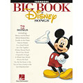 Hal Leonard Big Book Of Disney Songs - Trombone « Notenbuch