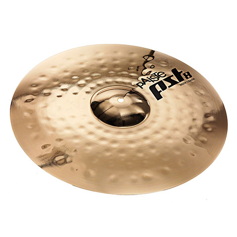 Paiste PST 8 17  Rock Crash