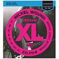 D'Addario EXL170-8 Nickel Wound .045-100 « Saiten E-Bass