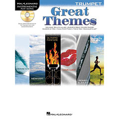 Hal Leonard Great Themes for Trumpet