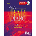 Notenbuch Dux Susi´s Bar Piano Bd.1
