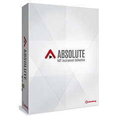 Steinberg Absolute VST Instrument Collection