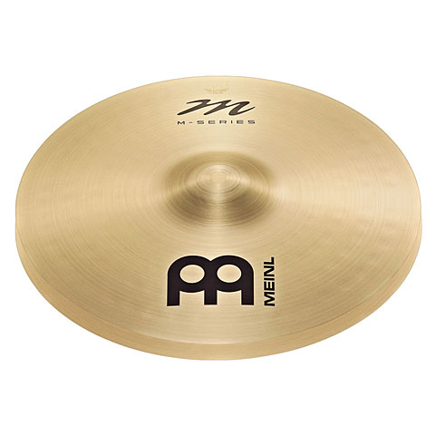 Meinl 14  M-Series Traditional Heavy Hihat