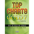 Songbook Hage Top Charts Gold 7