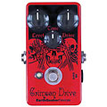 Effektgerät E-Gitarre EarthQuaker Devices Crimson Drive