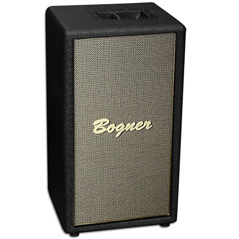 Bogner 212CBV Bottom vertikal