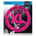 D'Addario EXL170BT Nickel Wound .045-107 « Saiten E-Bass