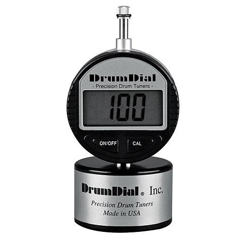 DrumDial Digital Drum Tuner