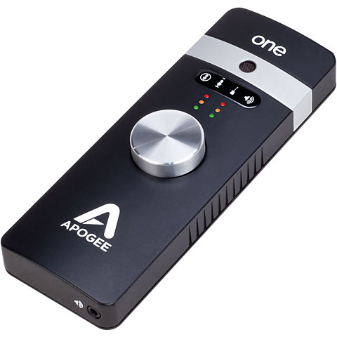 Apogee ONE for iPad