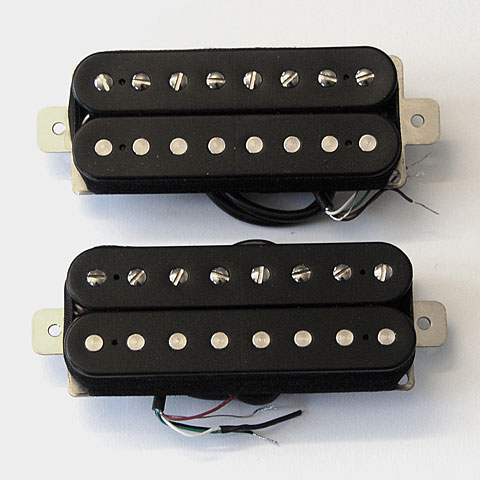 Bare Knuckle Nailbomb Open Set 8-String