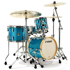 Sonor Martini SSE 13 Turquois Galaxy Sparkle