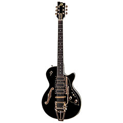 Duesenberg Starplayer TV Custom DTV-CM-BK « E-Gitarre