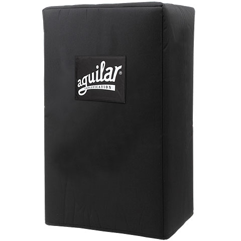 Aguilar DB810/412 Cover