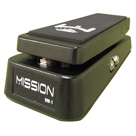 Mission Engineering VM-1-BK