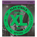 D'Addario EFX220 Flex Steels .040-95 « Saiten E-Bass