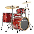 Schlagzeug Sonor Special Edition Bop SSE 12 Red Galaxy Sparkle