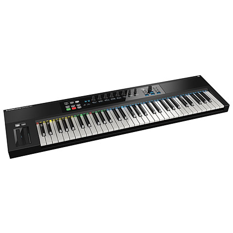 Native Instruments Kontrol S61