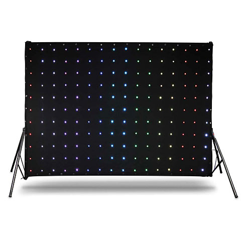 Cameo LED Dropix 176