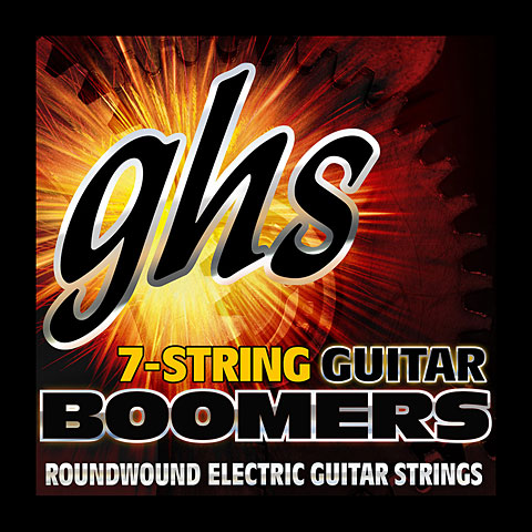 GHS Boomers 011-064 GB7MH