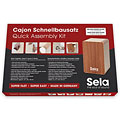Sela Cajon Quick Assembly Kit « Cajon