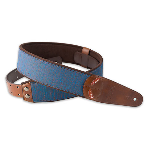 RightOn! Straps Mojo Boxeo blue