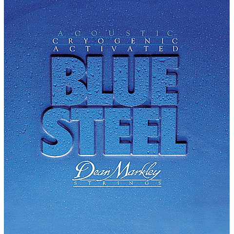 Dean Markley Blue Steel 011-60