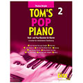 Dux Tom's Pop Piano 2 « Notenbuch
