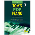 Notenbuch Dux Tom's Pop Piano 3