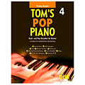Notenbuch Dux Tom's Pop Piano 4