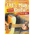 Hage Let's Play Guitar Pop Rock Hits « Notenbuch
