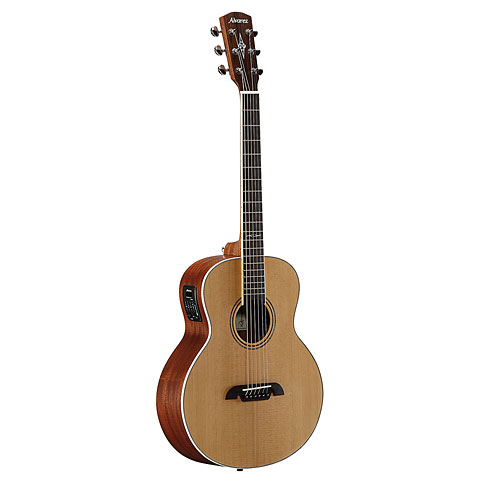 Alvarez LJ60E Little Jumbo