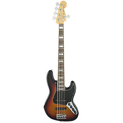 Fender American Elite Jazz Bass V RW 3TSB