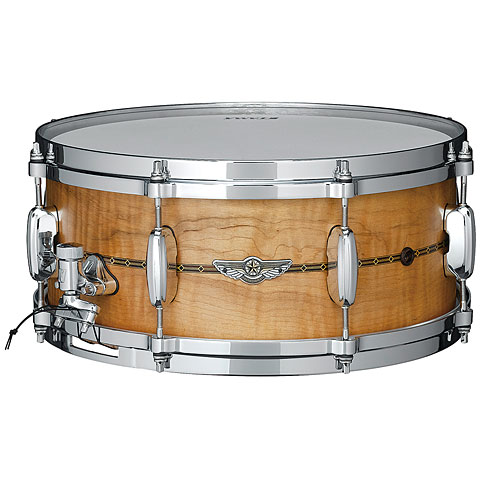 Tama Star TLCM146S-OCM Solid Curly Maple
