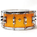"Ludwig Classic Maple 14"" x 6,5"" Gold Sparkle « Snare Drum"
