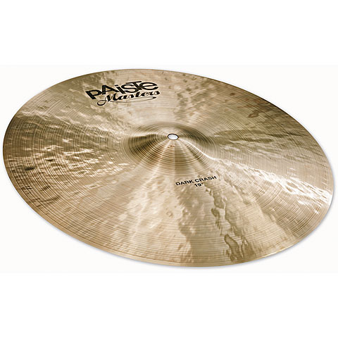 Paiste Masters 19  Dark Crash