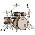 "Pearl Masters Maple Complete 22"" Satin Natural Burst « Schlagzeug"