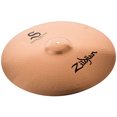 Zildjian S Family 18  Medium Thin Crash