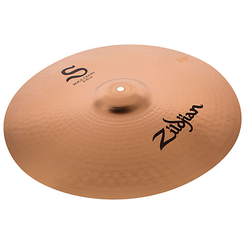 Zildjian S Family 16  Rock Crash