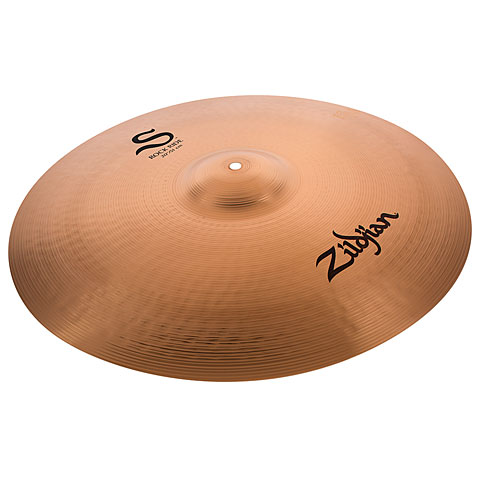 Zildjian S Family 20  Rock Ride