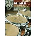 Alfred KDM Daily Drumset Workout « Lehrbuch